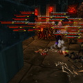 """Come to BWL, it will be fun"", they said. But what's that red ""blob"" moving toward meh? ZERG!"